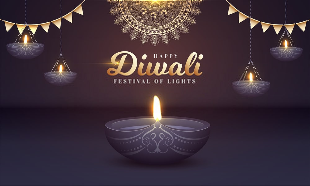Diwali 2020 wallpaper