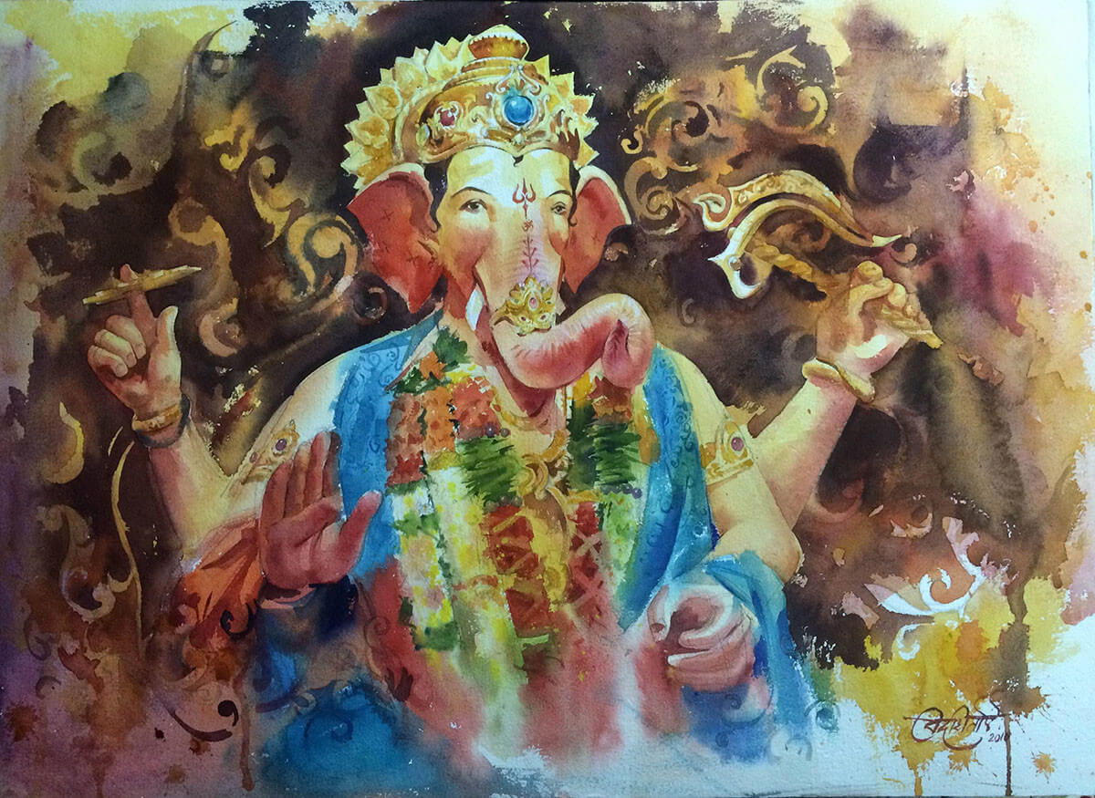 555+ Images of LalBaugh Cha Raja   Download & Share   Best HD Wallpaper