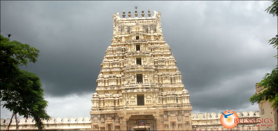 Rameshwaram temple latest  and best wallpaper images for download
