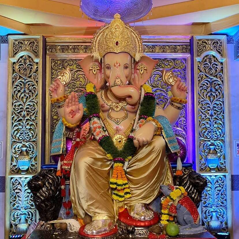 1000+Images of Ganapati Bappa 2021 | Download & Share | Best Wallpaper 2021
