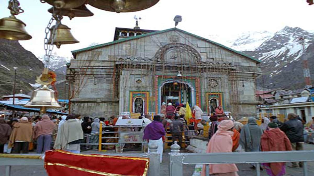 555+ Images of Kedarnath Temple | Download & Share | Whatsapp | Wallpaper