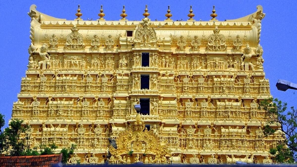 1001+ Images of Ananthapadmanabha Temple | Download & Share | Wallpaper